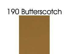 190 Butterscotch Vinyl