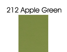 212 Apple Green Vinyl