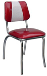 A Back Diner Chair