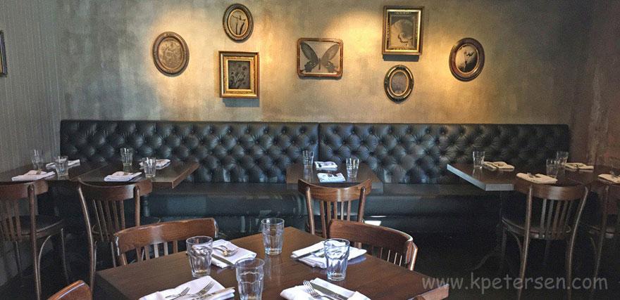 Upholstered Restaurant Booths Faq S