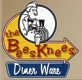 Bees Knees Diner Ware