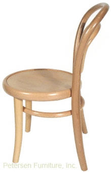 Bentwood Chairs Thonet Style No 14 Petite Child 39 S Size Chairs For Pre