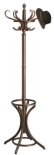 Bentwood Coat Rack - Bentwood Hat Rack