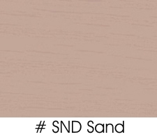 Sand Opaque Finish For Oak Chairs and Stools
