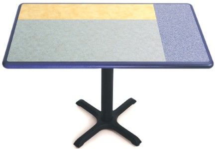 Dura Edge Table