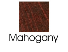 Mahogany Stain On Beech Wood Species