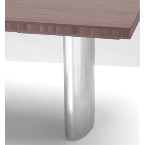 Bon Elliptical Stainless Steel Table Legs Elliptical Stainless Steel Table Leg  Detail