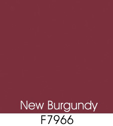 New Burgundy Plastic Laminate Selection