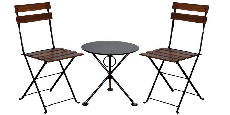 Round Cafe Tables And Chairs Crowdbuild For