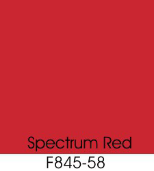 Spectrum Red Laminate Selection