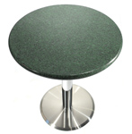 Granite Restaurant Tables In Stock