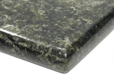Granite Table Corner Detail