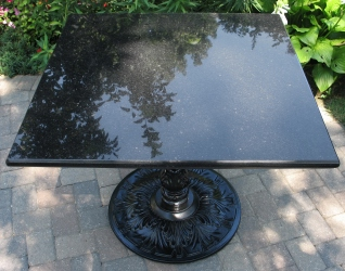 Granite Table Square