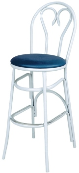 Ice Cream Parlor Bar Stool