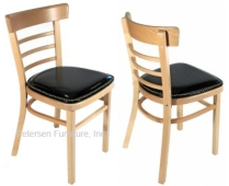 Ladderback Bentwood Chair Samples