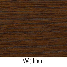 Walnut Stain On Oak Wood Species