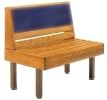 Plymold Northland Bench