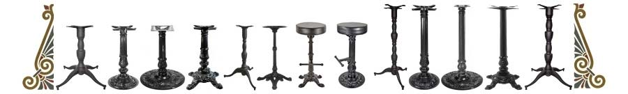 Restaurant Bar And Commercial Table Tops And Bases