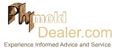 Plymold Dealer Dot Com Button