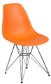Polypropylene Seat Budget Chair
