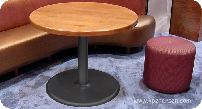 restaurant table base glides 1