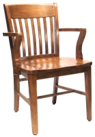 School House Arm Chair