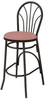 Spectrum Style Ice Cream Bar Stool