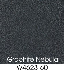 Graphite Nebula Plastic Laminate Selection