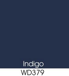 Indigo Blue Plastic Laminate Selection
