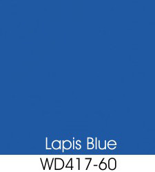 Lapis Blue Plastic Laminate Selection