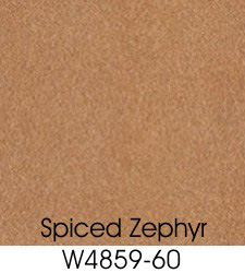 Spiced Zephyr Plastic Laminate Selection