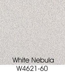 White Nebula Plastic Laminate Selection